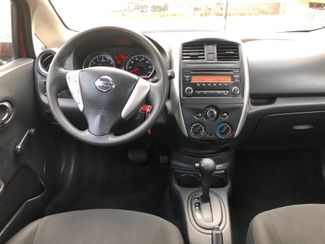 2015 Nissan Versa Note S Plus Knoxville , Tennessee 42