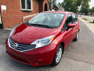2015 Nissan Versa Note S Plus Knoxville , Tennessee 7