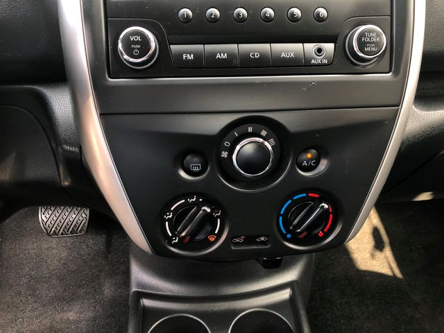 2015 Nissan Versa Note S Plus Knoxville , Tennessee 22