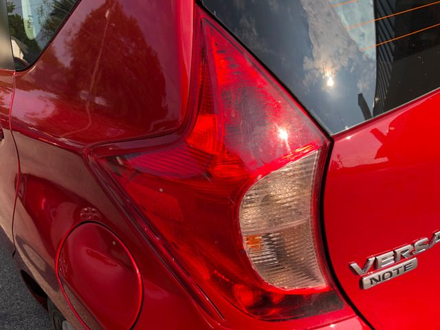 2015 Nissan Versa Note S Plus Knoxville , Tennessee 30