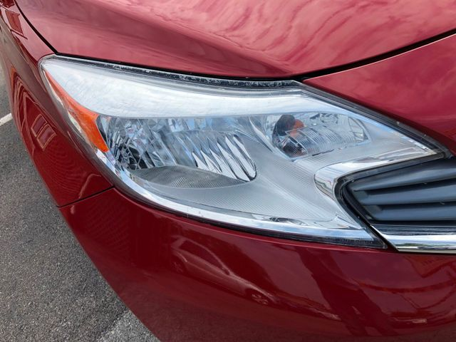 2015 Nissan Versa Note S Plus Knoxville , Tennessee 4