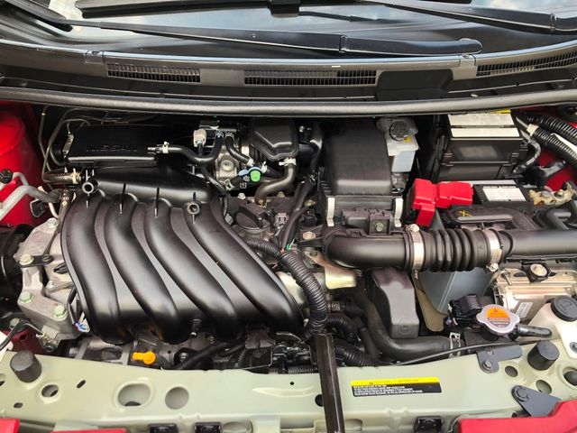 2015 Nissan Versa Note S Plus Knoxville , Tennessee 65