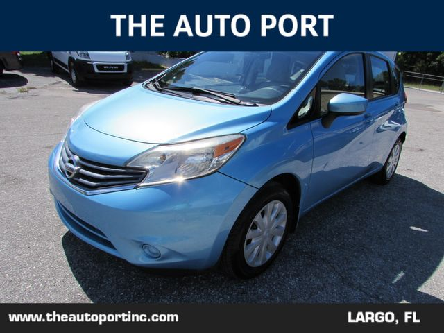 2015 Nissan Versa Note SV in Largo, Florida 33773