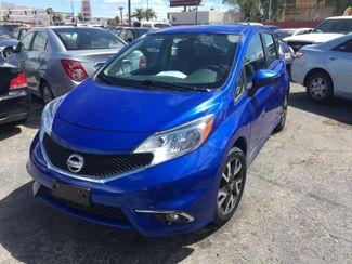 2015 Nissan Versa Note SR AUTOWORLD (702) 452-8488 Las Vegas, Nevada 2