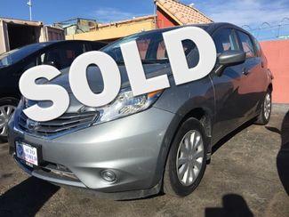 2015 Nissan Versa Note S Plus AUTOWORLD (702) 452-8488 Las Vegas, Nevada