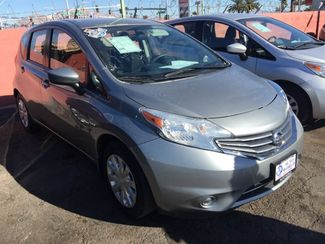 2015 Nissan Versa Note S Plus AUTOWORLD (702) 452-8488 Las Vegas, Nevada 1