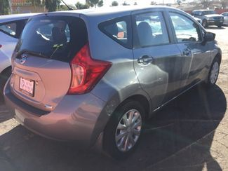 2015 Nissan Versa Note S Plus AUTOWORLD (702) 452-8488 Las Vegas, Nevada 2