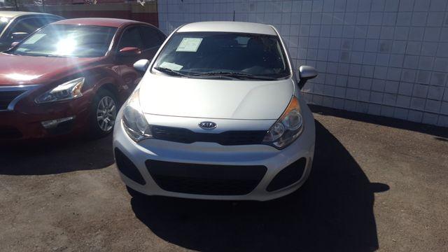 2015 Nissan Versa Note SV AUTOWORLD (702) 452-8488 Las Vegas, Nevada 4