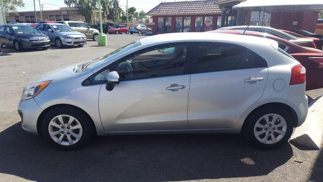 2015 Nissan Versa Note SV AUTOWORLD (702) 452-8488 Las Vegas, Nevada 5