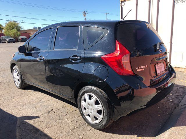 2015 Nissan Versa Note SV CAR PROS AUTO CENTER (702) 405-9905 Las Vegas, Nevada 1