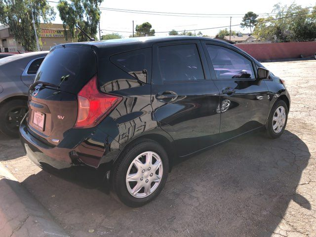 2015 Nissan Versa Note SV CAR PROS AUTO CENTER (702) 405-9905 Las Vegas, Nevada 2