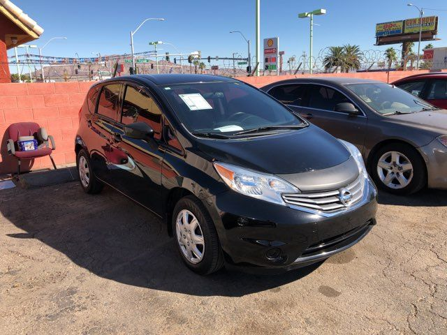 2015 Nissan Versa Note SV CAR PROS AUTO CENTER (702) 405-9905 Las Vegas, Nevada 3