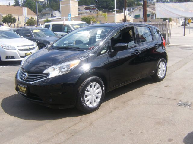 2015 Nissan Versa Note SV Los Angeles, CA