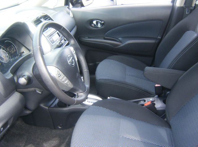 2015 Nissan Versa Note SV Los Angeles, CA 6