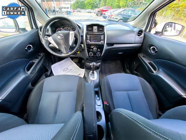 2015 Nissan Versa Note SV Madison, NC 21