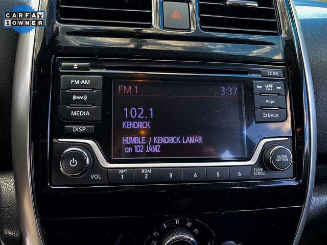 2015 Nissan Versa Note SV Madison, NC 28