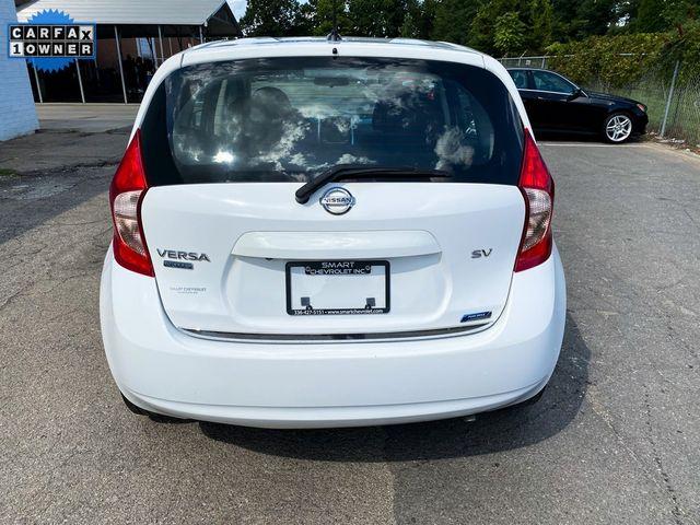 2015 Nissan Versa Note SV Madison, NC 2