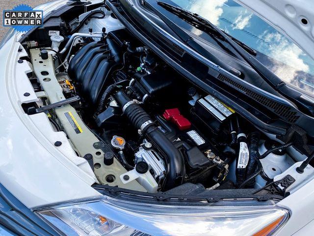 2015 Nissan Versa Note SV Madison, NC 32