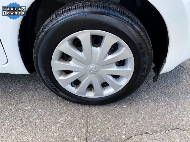 2015 Nissan Versa Note SV Madison, NC 8