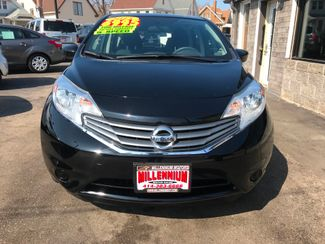2015 Nissan Versa Note S  city Wisconsin  Millennium Motor Sales  in , Wisconsin