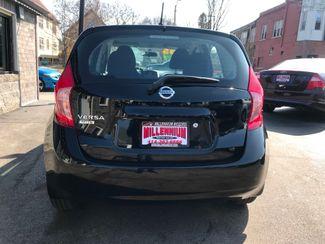 2015 Nissan Versa Note S  city Wisconsin  Millennium Motor Sales  in , Wisconsin