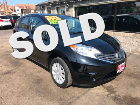2015 Nissan Versa Note S in , Wisconsin