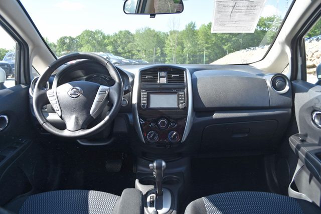 2015 Nissan Versa Note SL Naugatuck, Connecticut 14