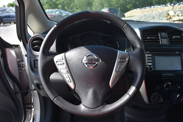 2015 Nissan Versa Note SL Naugatuck, Connecticut 17