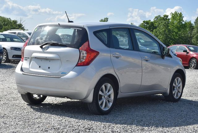 2015 Nissan Versa Note SL Naugatuck, Connecticut 4