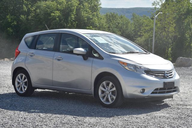 2015 Nissan Versa Note SL Naugatuck, Connecticut 6
