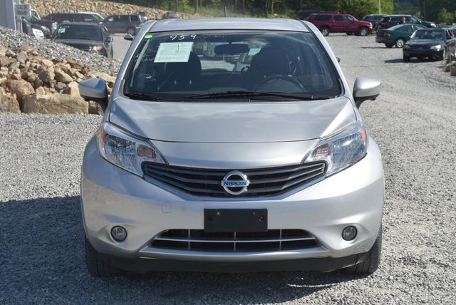 2015 Nissan Versa Note SL Naugatuck, Connecticut 7