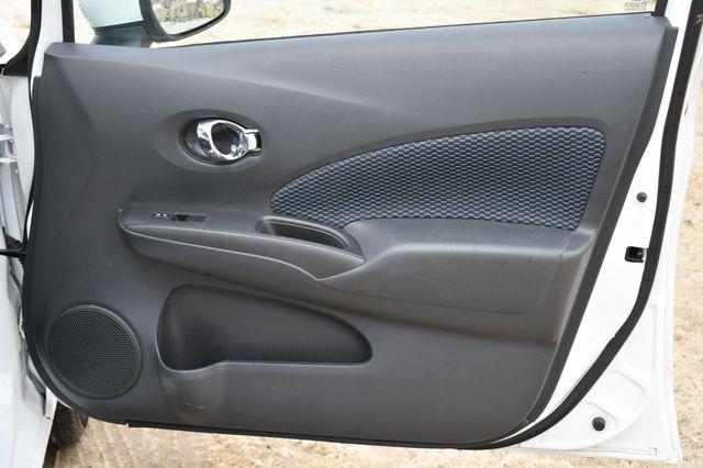 2015 Nissan Versa Note SV Naugatuck, Connecticut 10