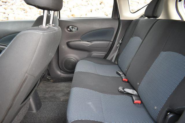 2015 Nissan Versa Note SV Naugatuck, Connecticut 15