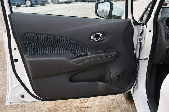 2015 Nissan Versa Note SV Naugatuck, Connecticut 19