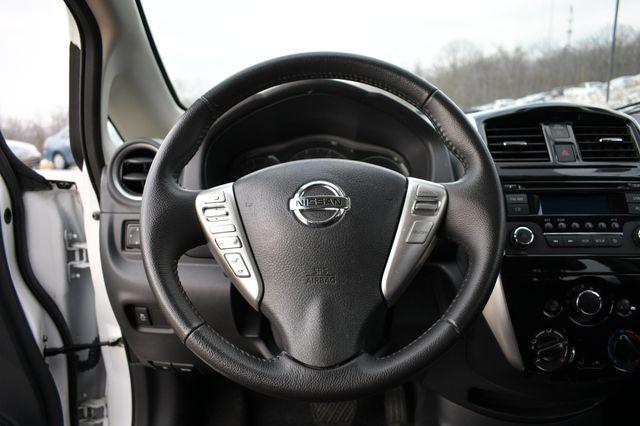 2015 Nissan Versa Note SV Naugatuck, Connecticut 21