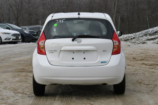 2015 Nissan Versa Note SV Naugatuck, Connecticut 3