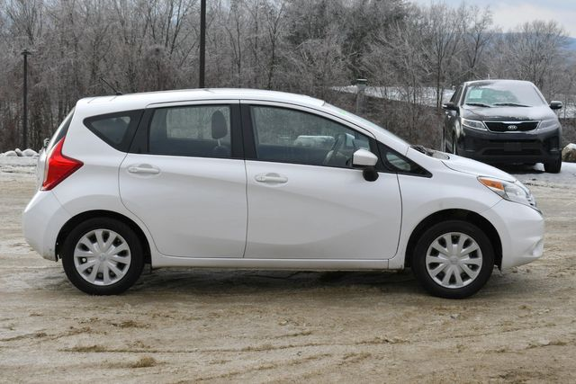 2015 Nissan Versa Note SV Naugatuck, Connecticut 5