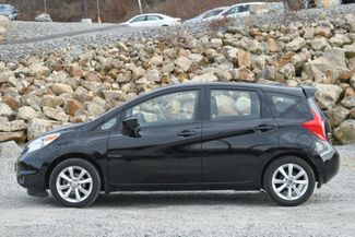2015 Nissan Versa Note SL Naugatuck, Connecticut 1