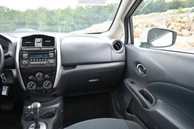 2015 Nissan Versa Note SV Naugatuck, Connecticut 17