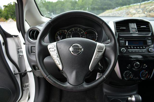 2015 Nissan Versa Note SV Naugatuck, Connecticut 20