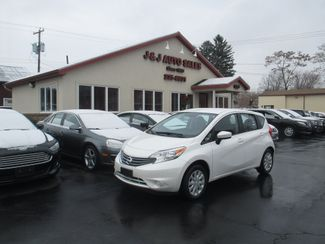 2015 Nissan Versa Note SV in Troy, NY 12182