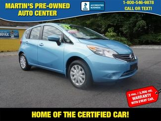 2015 Nissan Versa Note SV in Whitman, MA 02382