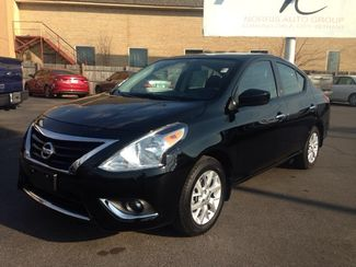 2015 Nissan Versa  LOCATED IN ARMORE 580-798-2357 in Oklahoma City OK