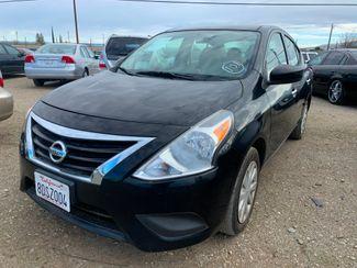 2015 Nissan Versa S in Orland, CA 95963