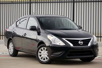 2015 Nissan Versa S *** RATES AS LOW AS 1.99 APR* *** in Plano TX, 75093