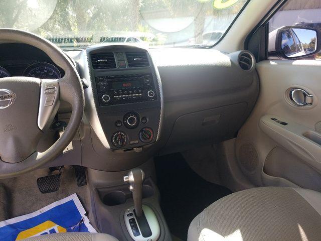 2015 Nissan Versa SV in Plano, TX 75093