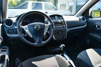 2015 Nissan Versa SV Waterbury, Connecticut 11