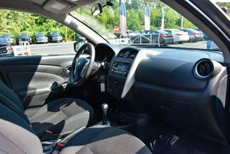 2015 Nissan Versa SV Waterbury, Connecticut 16