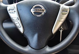 2015 Nissan Versa SV Waterbury, Connecticut 21