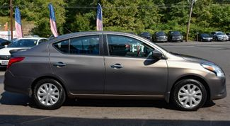 2015 Nissan Versa SV Waterbury, Connecticut 5
